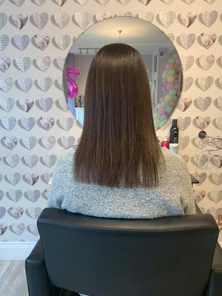 Tracey Grimes Hair Extensions