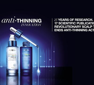L'Oréal Professional Serioxyl